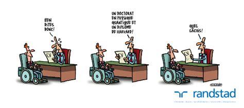 randstad siege social 12 dessins humoristiques contre les discriminations mode