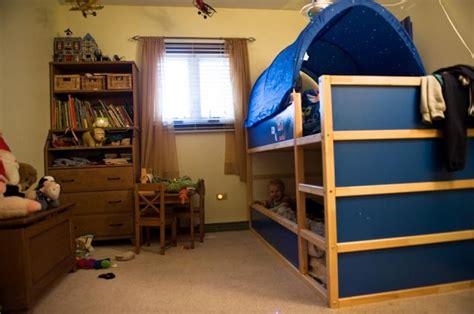 Elegant Mydal Bunk Bed Frame For Current Household