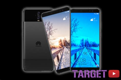 huawei p20 concept design 2017 specs price and release date ty