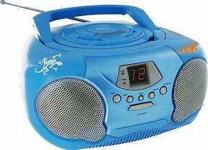 Poste Radio Maison : poste radio cd enfant radio cd cassettes sur ~ Premium-room.com Idées de Décoration