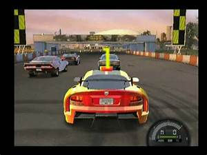 Need for Speed - Pro Street // PS2 Gameplay \ Video Test ...