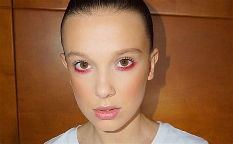 celebrity makeup       inspiration allure