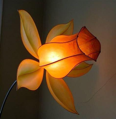 top     extravagant flower lamp designs