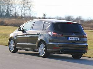 Ford S Max Vignale Gebraucht : ford s max vignale 2 0 tdci 180 ps aut awd testbericht ~ Kayakingforconservation.com Haus und Dekorationen
