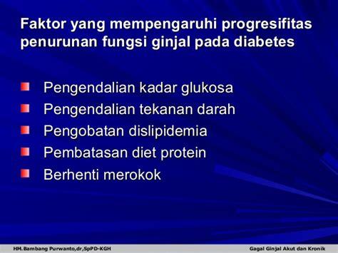 Fungsi Sppd by Presentasi Gagal Ginjal Akut Dan Kronik