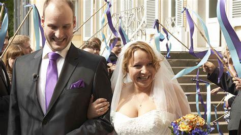 erste blind wedding das sagt der standesbeamte