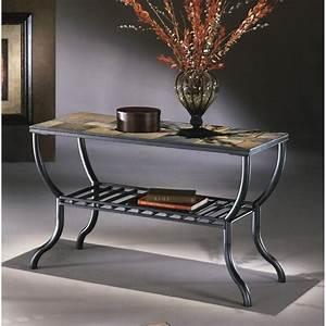 Antigo Sofa Table Antigo End Table Ashley Furniture Home