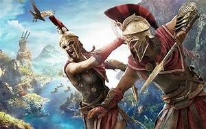 'Assassin's Creed Odyssey' Patch Fixes Main Story ...