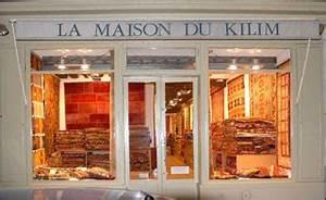 Maison Du Kilim : la maison du kilim ~ Zukunftsfamilie.com Idées de Décoration