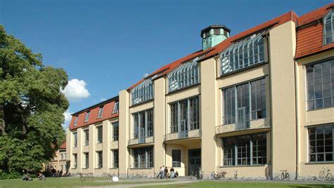 bauhaus universitaet weimar pictures   university