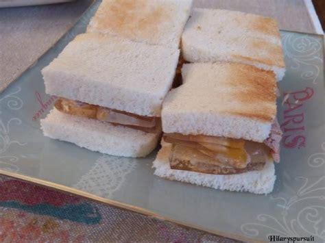 canap 233 s au foie gras et sa gel 233 e de muscat 192 voir