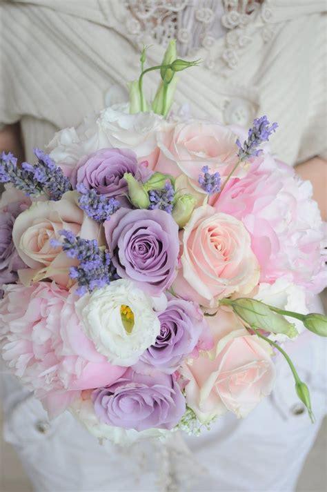 Pink Bouquets For Beautiful Brides Pastels Pastel