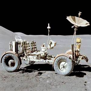 NASA's Fabulous Lunar Rover - a guide provided by www ...