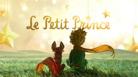 le renard du petit prince sweet home et petites croix
