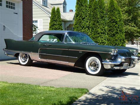 1957 Cadillac Eldorado Car Photos Catalog 2018