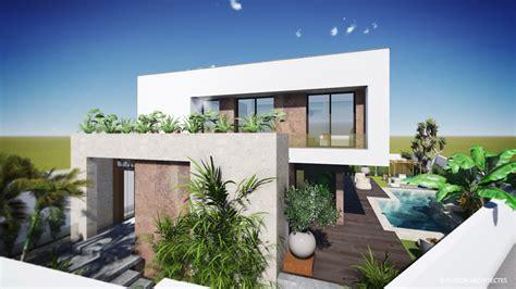 architecture interieur maison tunisie