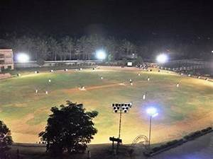 Naresh cricket academy event management in
