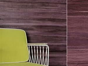 Au Fil Des Couleurs Papier Peint : le papier peint isola de la collection eldorado elitis ~ Melissatoandfro.com Idées de Décoration