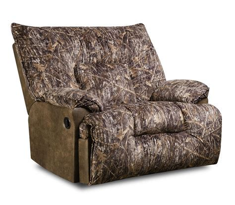 Furniture: Interesting Cuddler Recliner For Home Furniture