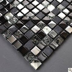 mirrored kitchen backsplash glitter grout ready mixed wall floor mosaic cheap tiles 4160