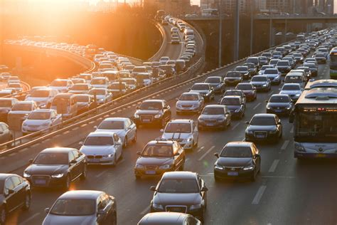 beijing  impose congestion charges  beat massive