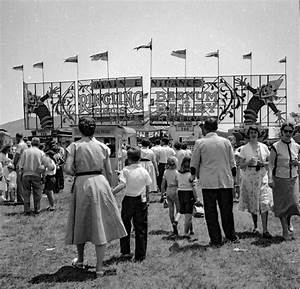 Newport's History With The Circus: Host of the First ...