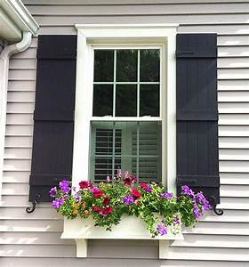 Exterior, Shutters, -, Decisions, Sticker, Shock, And, Why, You, Should, Make, Your, Own