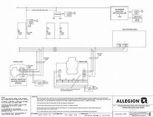 Schlage Electronics C Ad300 Ad400 Wiring Diagram Schneider