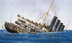 era de ouro dos navios minha cronologia alterada para os navios de 1907 1920