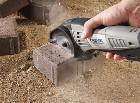 cutting tile with dremel dremel sm20 02 120 volt saw max tool kit power