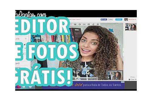 baixar gratis do editor de fotos polarr