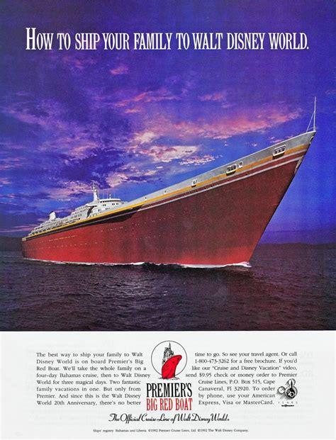 big red boat allearsnet