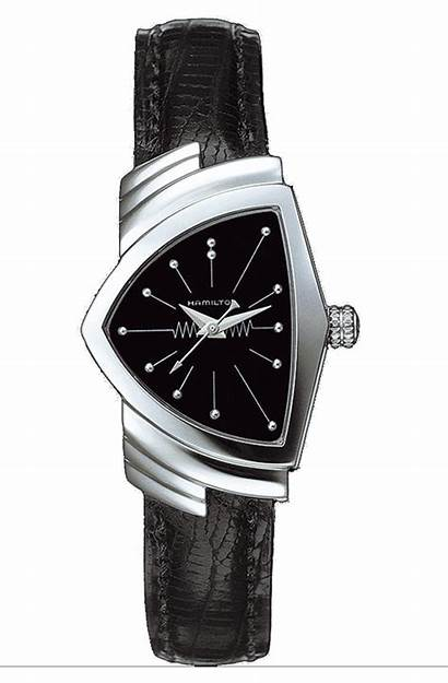 Hamilton Ventura Quartz Leather Watches Piguet Audemars