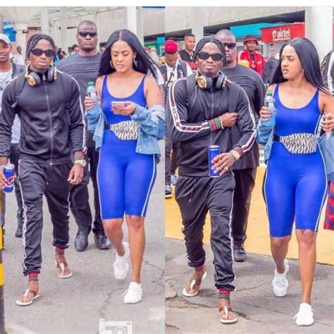 diamond platinumz set  marry kenyan girlfriend tanasha  valentines day chimplyf