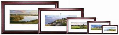 Stonehouse Golf Framed Specifications Comparison