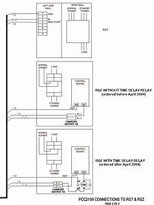 Cummins Automatic Transfer Switch Wiring Diagram