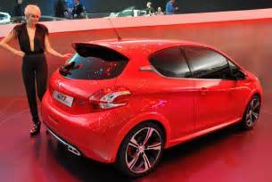 peugeot 208 gti tuning peugeot 208 gti photos and specs photo peugeot 208 gti tuning and 26 photos of peugeot