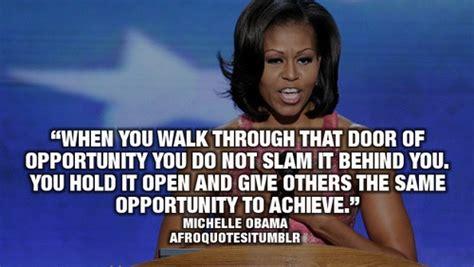 michelle obama nutrition quotes quotesgram