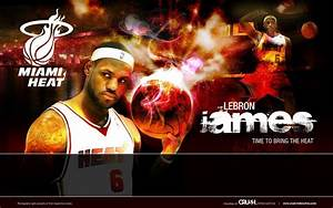 Lebron James Backgrounds - Wallpaper Cave