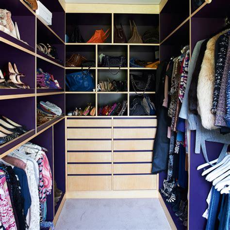 wardrobe walk bedroom living dressing space things need prioritise hanging ideal help too