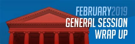 Big Wins from the 2019 Virginia General Assembly Session