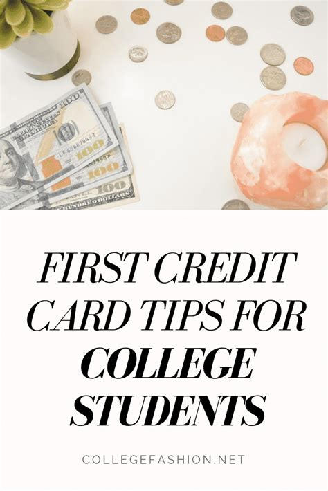 We did not find results for: First Credit Card Tips: What Every Student Should Know - College Fashion   Credit card, Good ...