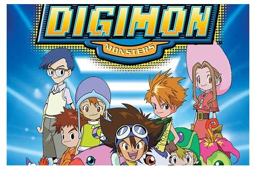 download film digimon adventure 02