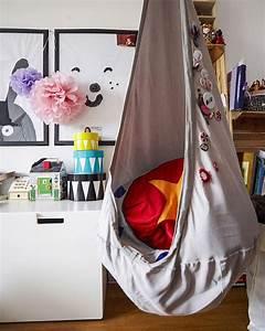 Hängesessel Für Kinderzimmer : 86 besten kinderzimmer bilder auf pinterest ~ Indierocktalk.com Haus und Dekorationen