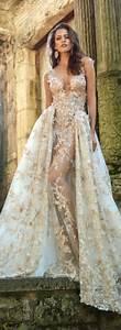 Galia Lahav Fall 2017 Wedding Dresses Le Secret Royal Ii