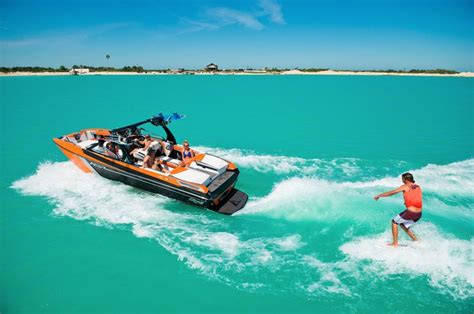 Tige Boats Surf System by 70 Best Tige Wakeboard Boats Images On