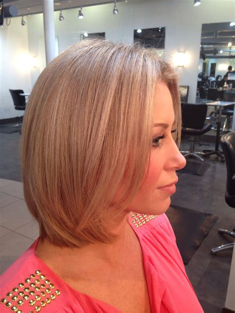 blond bob long bob lob beautiful hair colors  tara