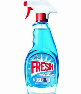 Perfume ou produto de limpeza? Conheça a nova fragrância