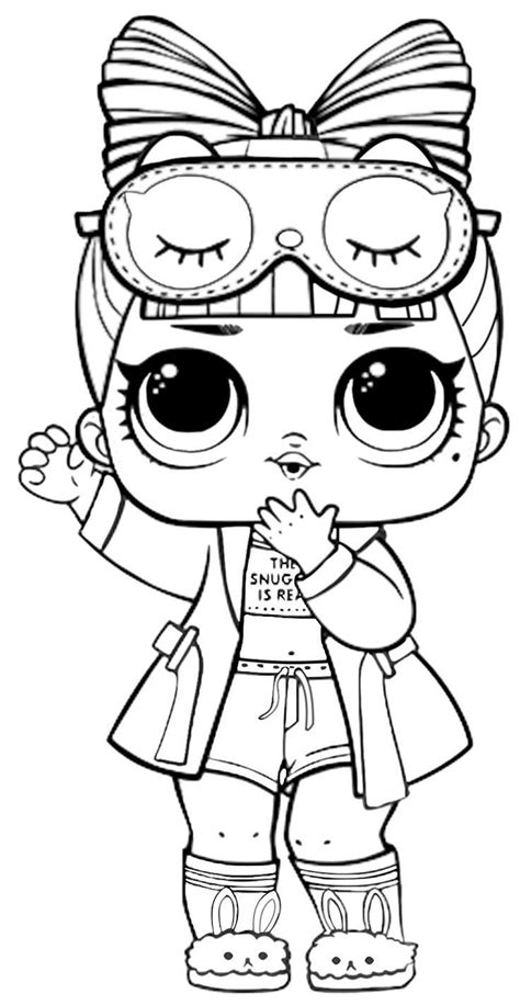 lol dolls coloring pages cool lol dolls cool coloring pages coloring pages  kids