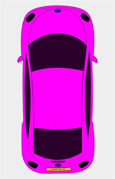 Awesome svg animations one should check out while making their own svg animations from scratch. Vector Clip Art - Animated Car Birds Eye View, Cliparts ...